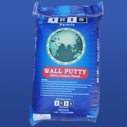 Acrylic Wall Putty | Wall Care Putty | White Cement Based